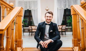 Артём Ковалёнок: Свадьбы фото 30