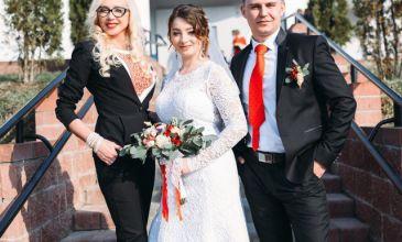 Светлана Позитив: Свадебные фото фото 4