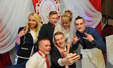Светлана Позитив: Свадебные фото фото 5