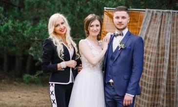 Светлана Позитив: Свадебные фото фото 9