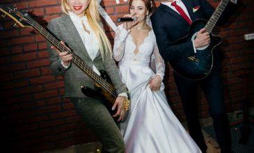 Светлана Позитив: Свадебные фото фото 10