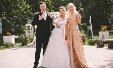 Светлана Позитив: Свадебные фото фото 13