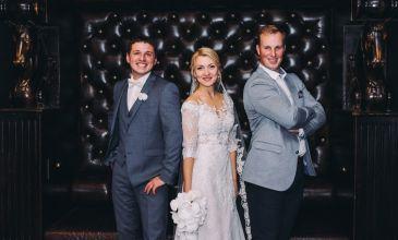 Илья Кучуро: свадьбы фото 1