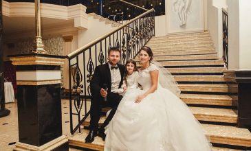 Андрей Ирха: Свадьбы фото 1