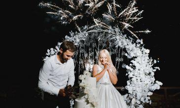 Андрей Ирха: Свадьбы фото 2
