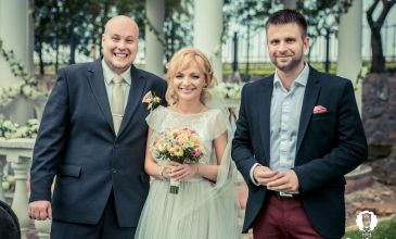 Андрей Ирха: Свадьбы фото 3