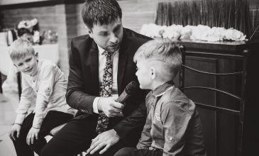 Андрей Ирха: Свадьбы фото 4