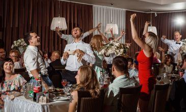 Андрей Ирха: Свадьбы фото 5