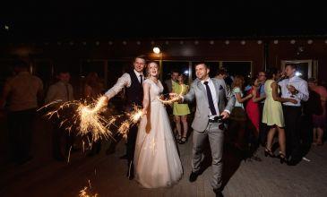 Андрей Ирха: Свадьбы фото 6
