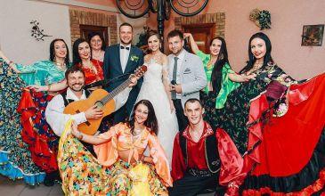 Андрей Ирха: Свадьбы фото 8