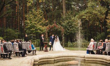 Андрей Ирха: Свадьбы фото 9