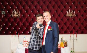 Роман Лазарев: Антон + Арина фото 1