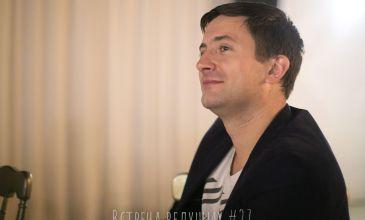 Роман Лазарев: Встреча ведущих фото 1