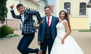 Роман Лазарев: Маргарита + Женя фото 1