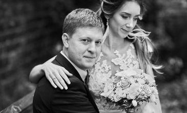 Роман Лазарев: Сергей+Валерия фото 1