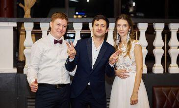 Роман Лазарев: Сергей+Валерия фото 3