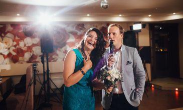 Илья Кучуро: Свадебные моментики фото 1