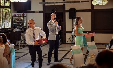 Илья Кучуро: Свадебные моментики фото 3