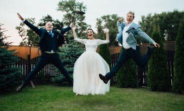 Илья Кучуро: Свадебные моментики фото 4