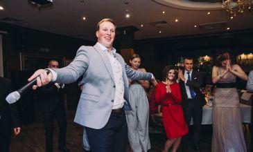 Илья Кучуро: Свадебные моментики фото 6