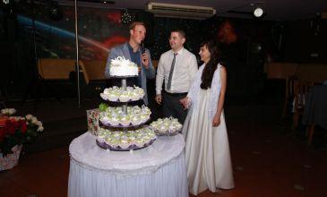 Илья Кучуро: Свадебные моментики фото 10