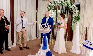 Скрицкий Павел: Свадьбы фото 1