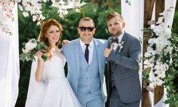 Скрицкий Павел: Свадьбы фото 3