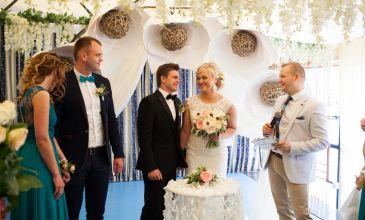Скрицкий Павел: Свадьбы фото 7