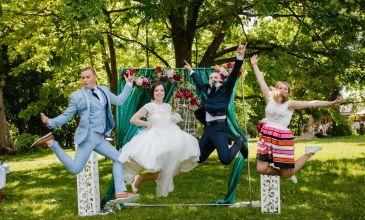 Скрицкий Павел: Свадьбы фото 8