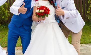 Скрицкий Павел: Свадьбы фото 9