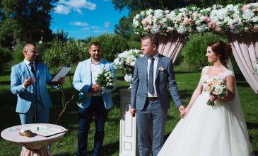 Скрицкий Павел: Свадьбы фото 10