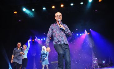 Дмитрий Врангель: Концерты фото 4