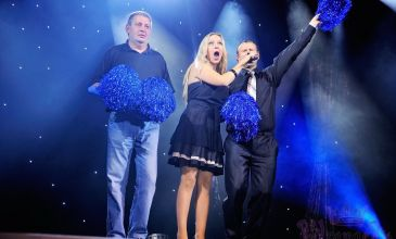 Дмитрий Врангель: Концерты фото 9