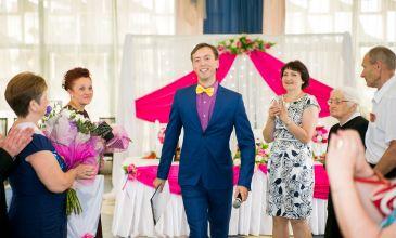 Павел Лубчёнок: Свадьбы фото 2