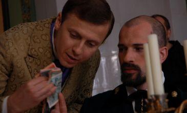 Дмитрий Гриневич: Актерское фото портфолио фото 6