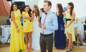 Дмитрий Гриневич: Свадьбы фото 1
