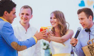 Дмитрий Гриневич: Свадьбы фото 12