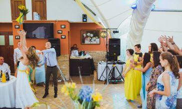 Дмитрий Гриневич: Свадьбы фото 14