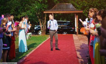 Дмитрий Гриневич: Свадьбы фото 16