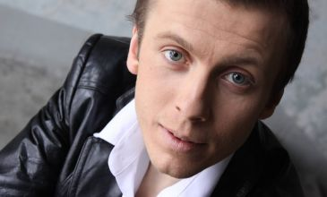 Дмитрий Гриневич: Портретное фото портфолио фото 5