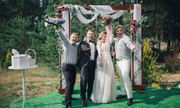 PostScriptum: Свадьбы фото 3