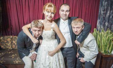 PostScriptum: Свадьбы фото 5