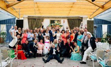 PostScriptum: Свадьбы фото 7
