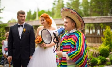 PostScriptum: Свадьбы фото 8