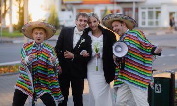 PostScriptum: Свадьбы фото 9