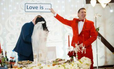 PostScriptum: Свадьбы фото 10