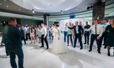 PostScriptum: Свадьбы фото 12
