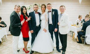 PostScriptum: Свадьбы фото 13