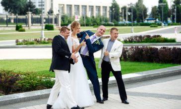 PostScriptum: Свадьбы фото 16