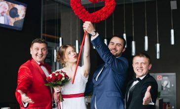 PostScriptum: Свадьбы фото 19